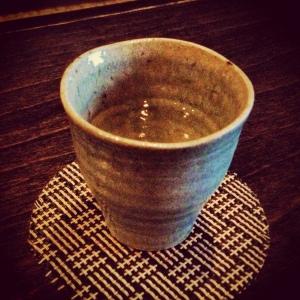 Raku Sake
